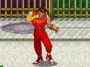 Juego Final Fight 2