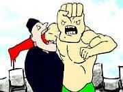 Fisthead vs Pinata