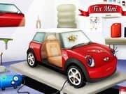 Fix Mini Cooper