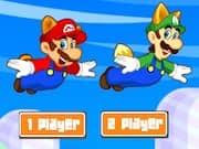 Flappy Mario y Luigi