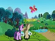 Flying Ponies