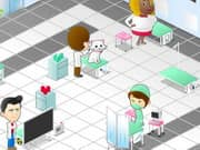 Juego Frenzy Animal Clinic