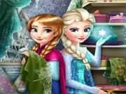 Frozen Rivales de Moda
