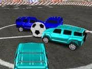 Futbol 4x4