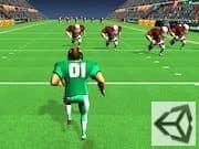 Futbol Americano Carrera