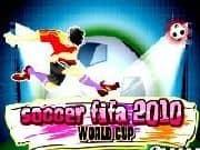 Futbol FIFA 2010 Penales