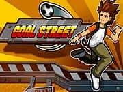 Futbol Gol Street