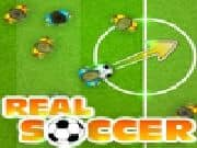 Fútbol Real