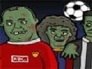 Futbol Zombie