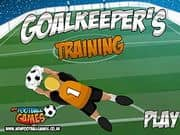 Juego Goalkeepers Training