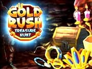 Juego Gold Rush Treasure Hunt