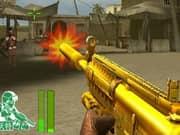 Golden Gun Banlieue