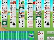 Juego Golf Solitaire Pro