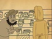 Grandma Grumps Animated