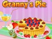 Grannys Pie