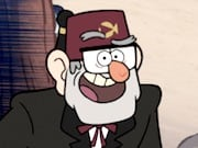 Gravity Falls: El gran escape de Stanmobile