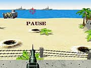 Guerra en el Pacifico