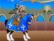 Guerra Medieval de Caballeros