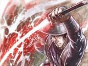 Guerra Solitaria de Ninjas