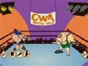 GWA Wresling