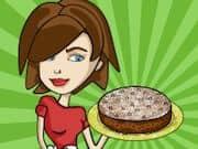 Hacer Cake de Chocolate