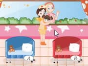 Juego Happy Baby Day Care