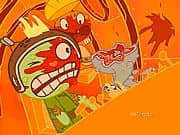 Happy Tree Friends Happy Trails to You Part 2