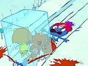 Happy Tree Friends Snow What That s What