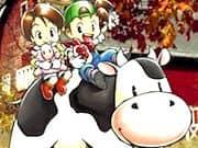 Harvest Moon 2 GBC (US)
