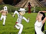 Huiro Man