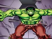 Hulk contra los Robots