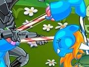 Candy Pony Mayhem