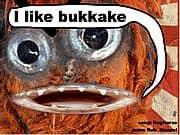 I Like Bukkake