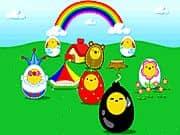 I Love Egg ep 1