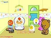 I Love Egg Special EggSong