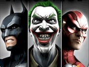 Juego Injustice: Gods Among Us