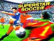 Juego de International Superstar Soccer