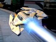 ion Drift la Carrera Espacial
