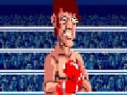 Juego Iron Mikes Punchout