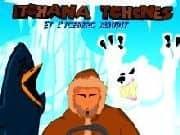 Itchana Tchones 2