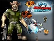 Juego Ivan Vs Mutants Chilled Edition