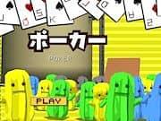 Poker Japonés