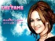 Jennifer Lopez JLo Salon de la Fama