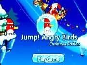 Jump Angry Bird