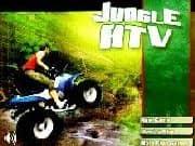 Jungle ATV 4x4 Moto