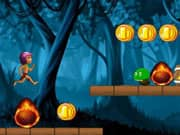 Juego Jungle Castle Run