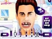 Justin Bieber Dentista