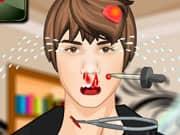 Justin Bieber Doctor