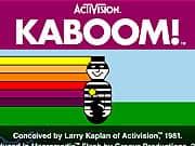 Kaboom Explosion de los Aires