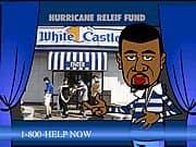Kanye West Hurricane